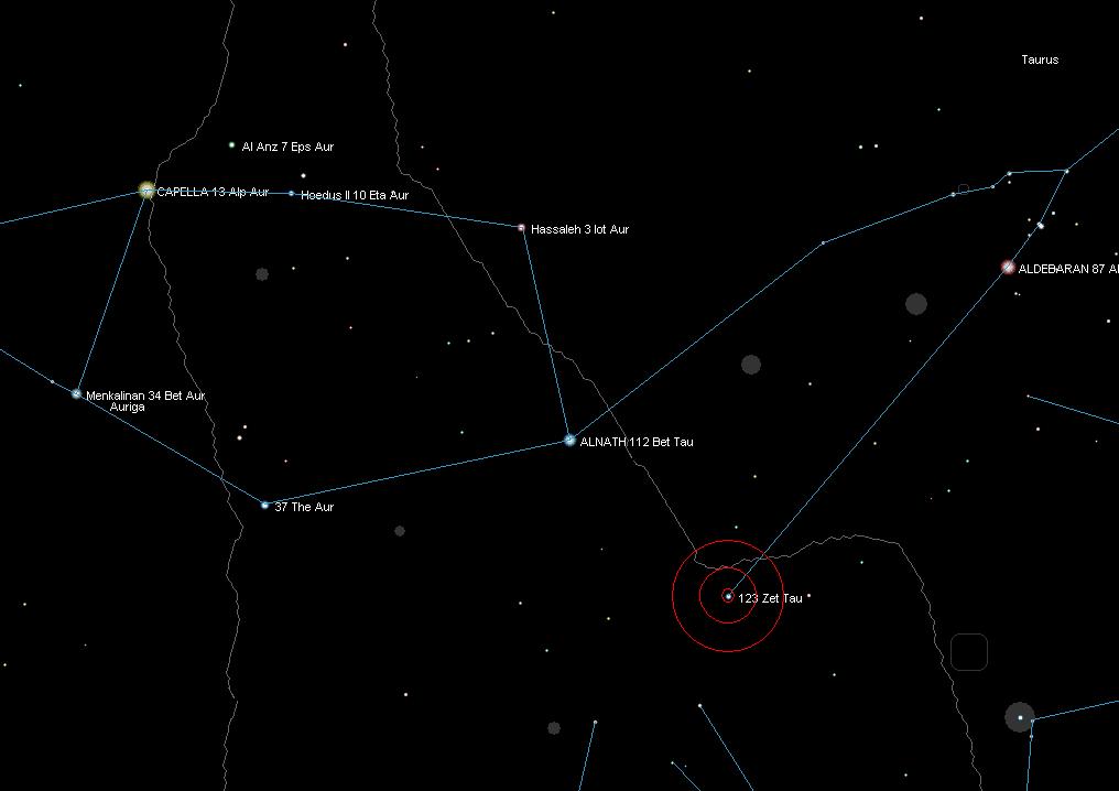 taurus the bull constellation crab nebula - photo #27